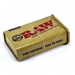 Кейс RAW Slide Top Tin