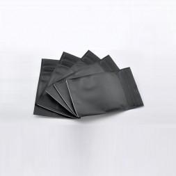 Пакеты Zip-Lock черные 60x40мм