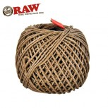 RAW Hemp Wick 30m