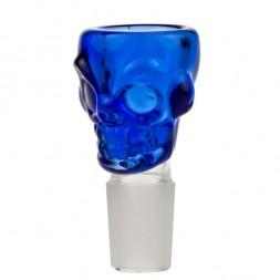 Чаша для бонга Skull 18,8