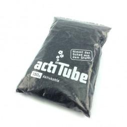 Уголь ActiTube 150гр