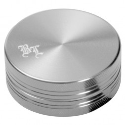 Гриндер Black Leaf 40мм - Silver