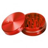 Гриндер Black Leaf 40мм - Red
