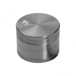 Гриндер Black Leaf - 4-части - серый - 40мм