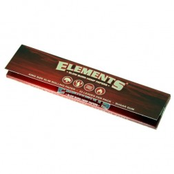 Elements Hemp King Size Slims