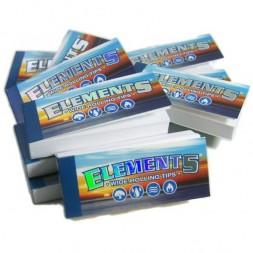 Фильтры для самокруток Elements Wide
