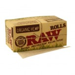 Бумага RAW Organic Hemp Rolls