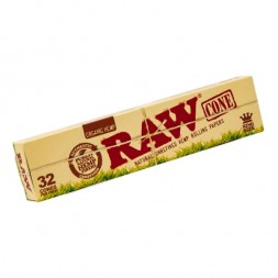 Конусы RAW Organic Kingsize 32