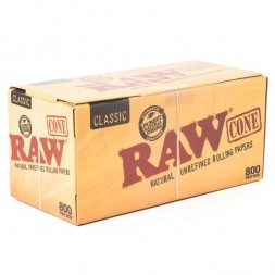 Конусы RAW King Size 800шт