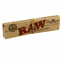 Бумага RAW Connoisseur King Size