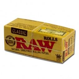 Бумага RAW Rolls Classic