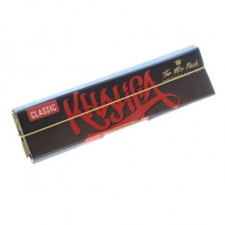 RAW Wiz Khalifa Kingsize Slim + Tips