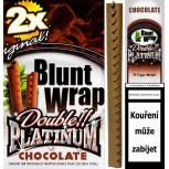 Бланты Blunt Wrap 2X - Шоколад