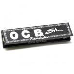 Бумага OCB Premium King Size Slim
