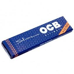OCB Ultimate Slim + Filters