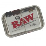 Поднос RAW Small Silver