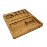 Поднос RAW Bamboo Rolling Tray