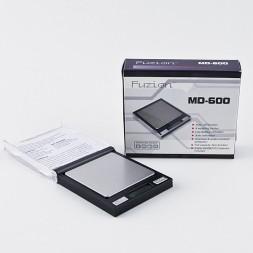 """Весы """"Fuzion"""" MiniCD 100x0,01g"""